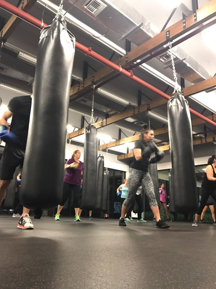 The Gym Boxing -