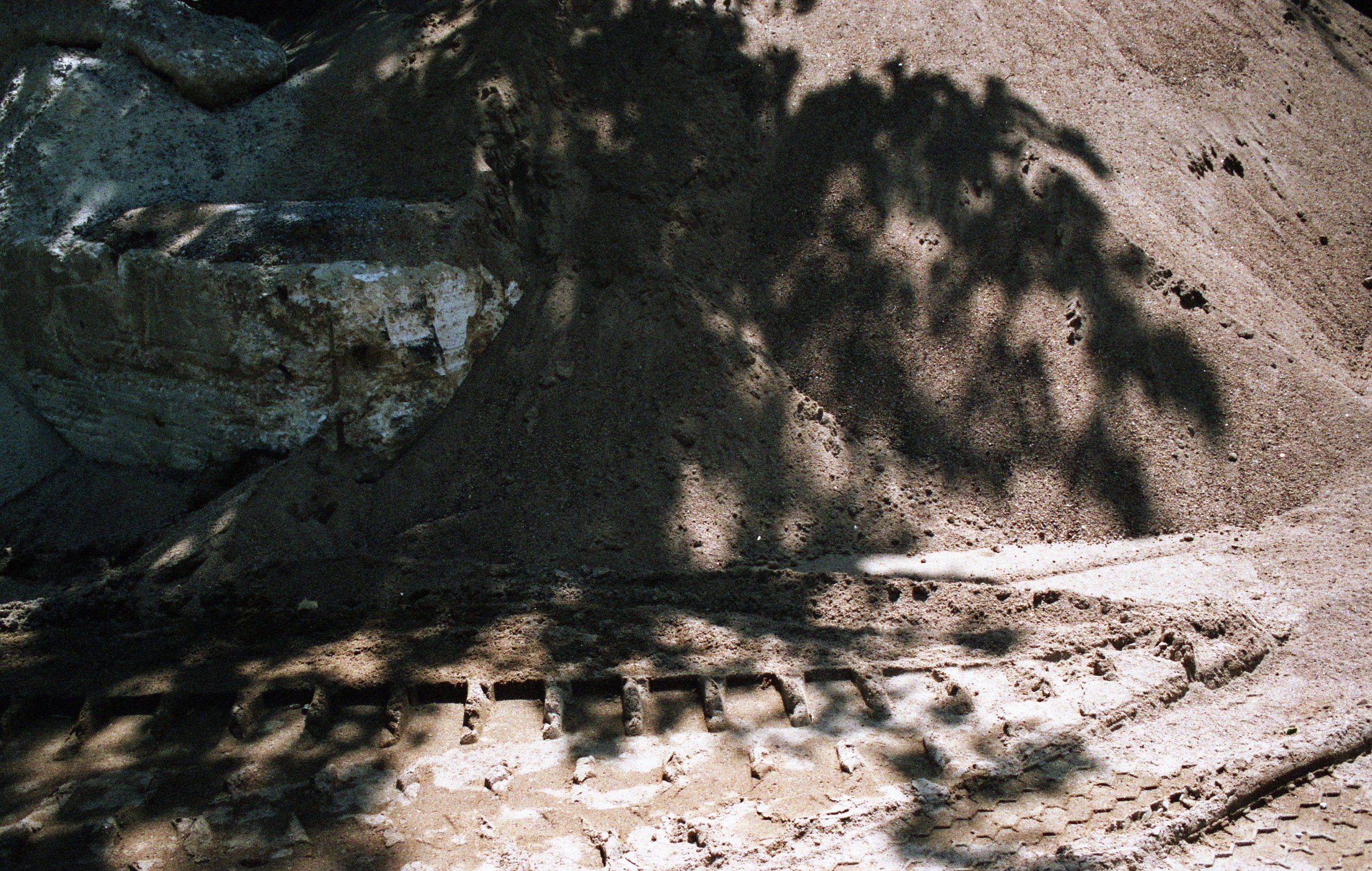 35mm color photograph, 2015