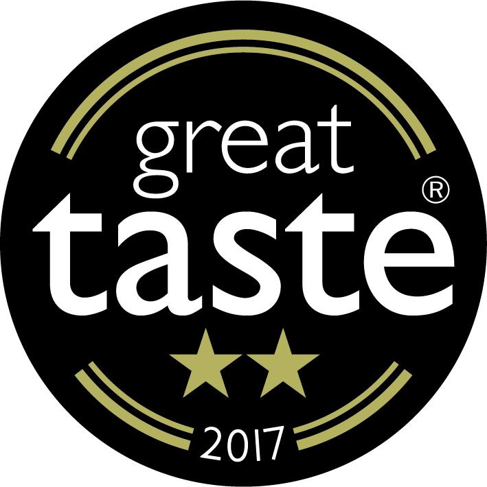 blossoms syrup great taste winner 2017