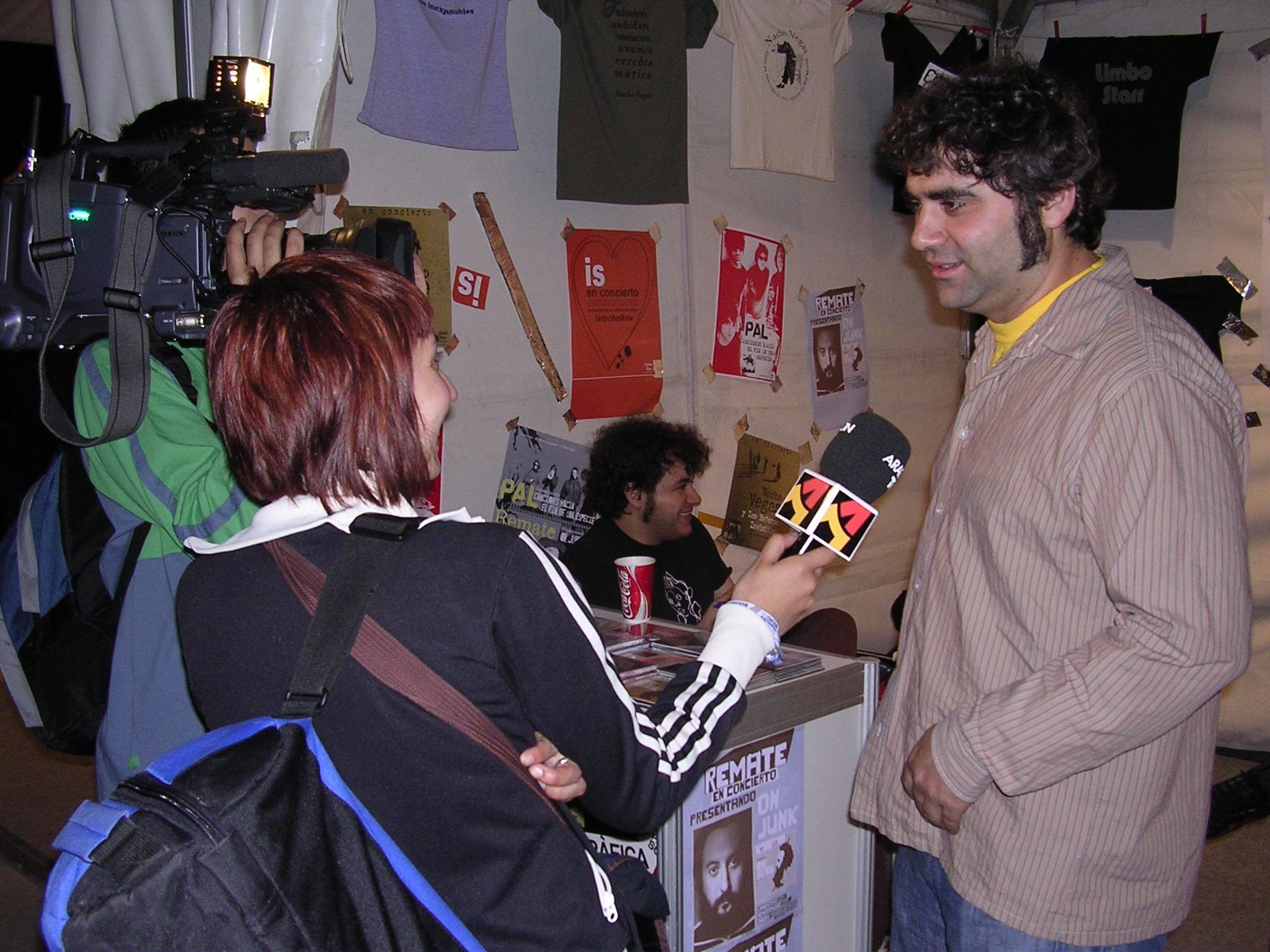 Primavera Sound 2006