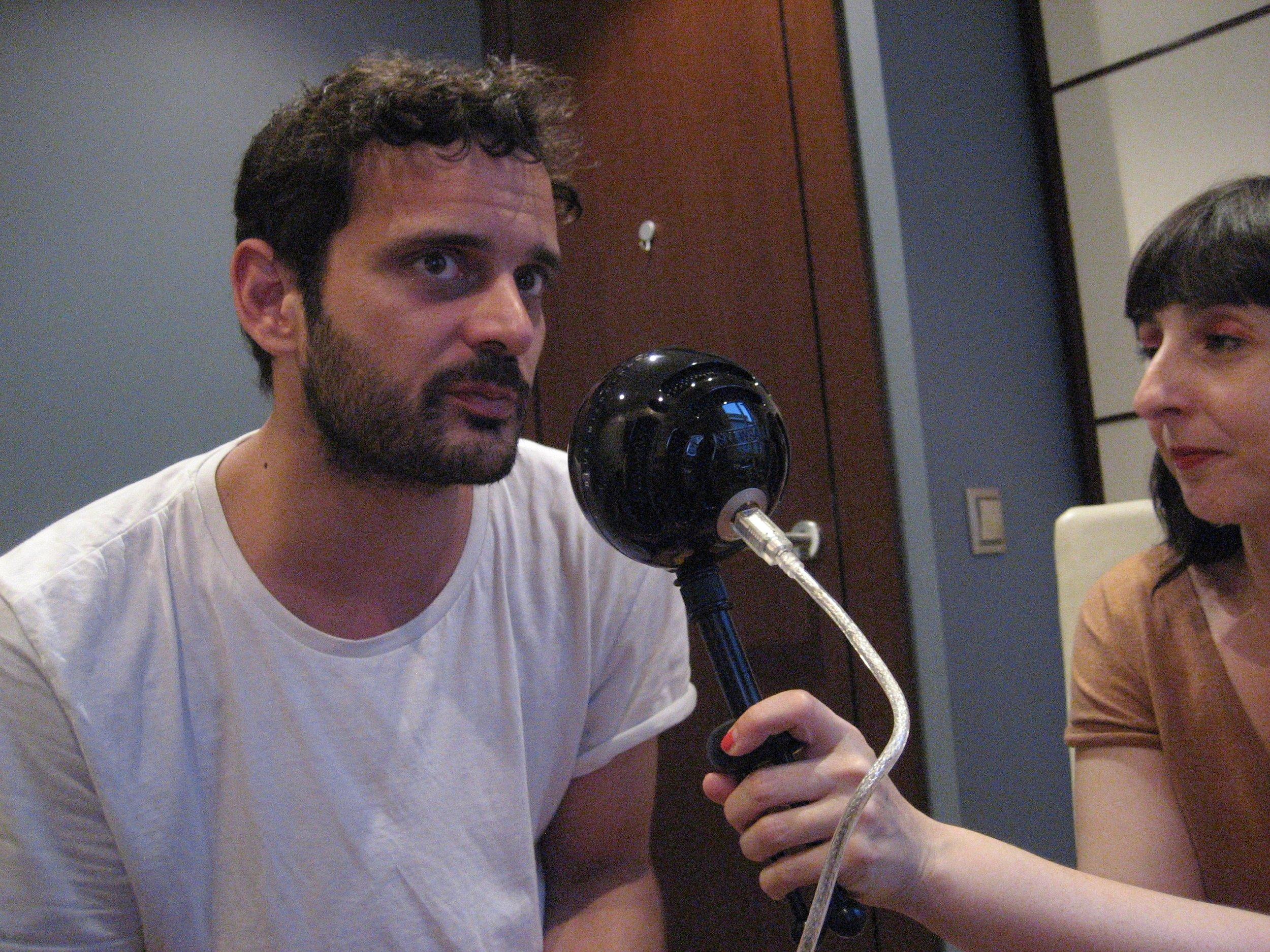 Gonzalo Ábalo