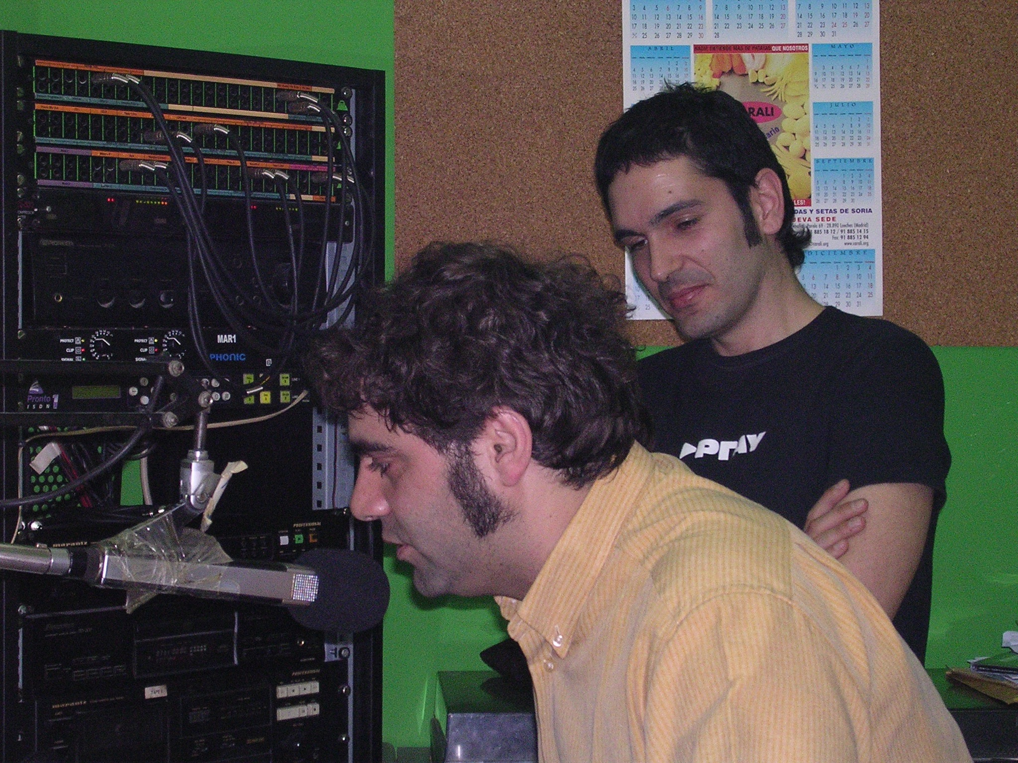 Mayo 2005