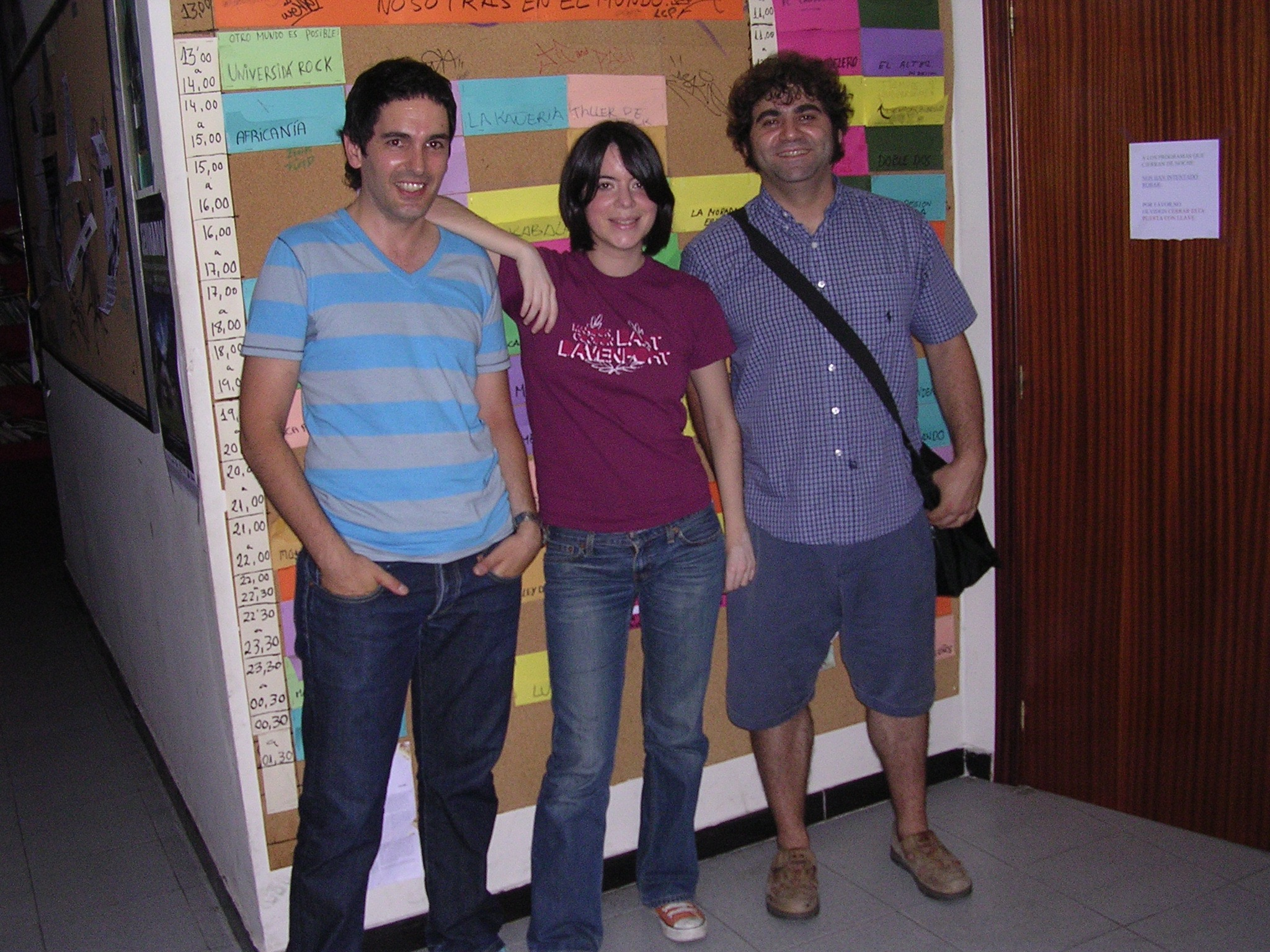 Cristina Plaza (Clovis)