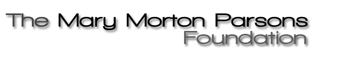 Mary Morton Parsons Foundation logo.png