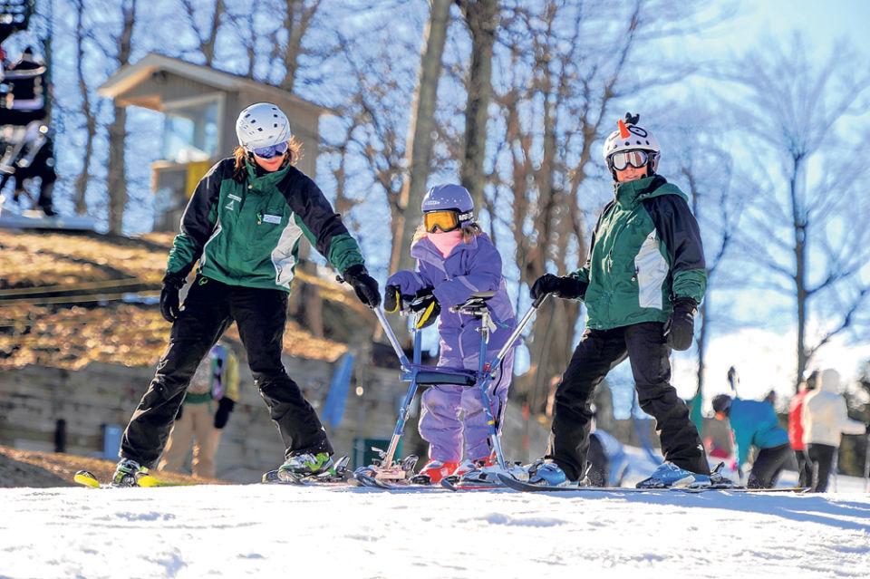Join in the Winter Fun!