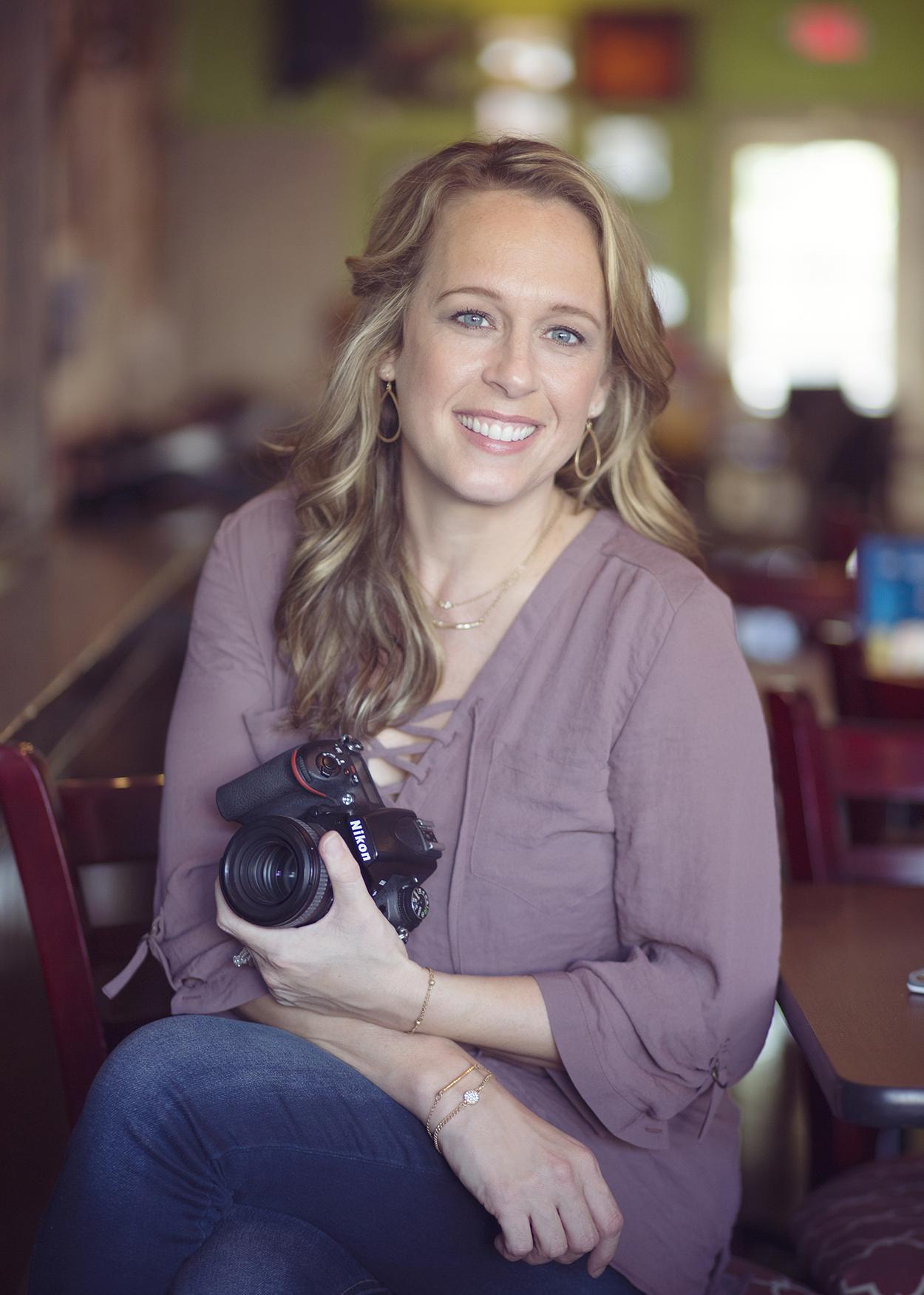 meet Meagan Andrepont