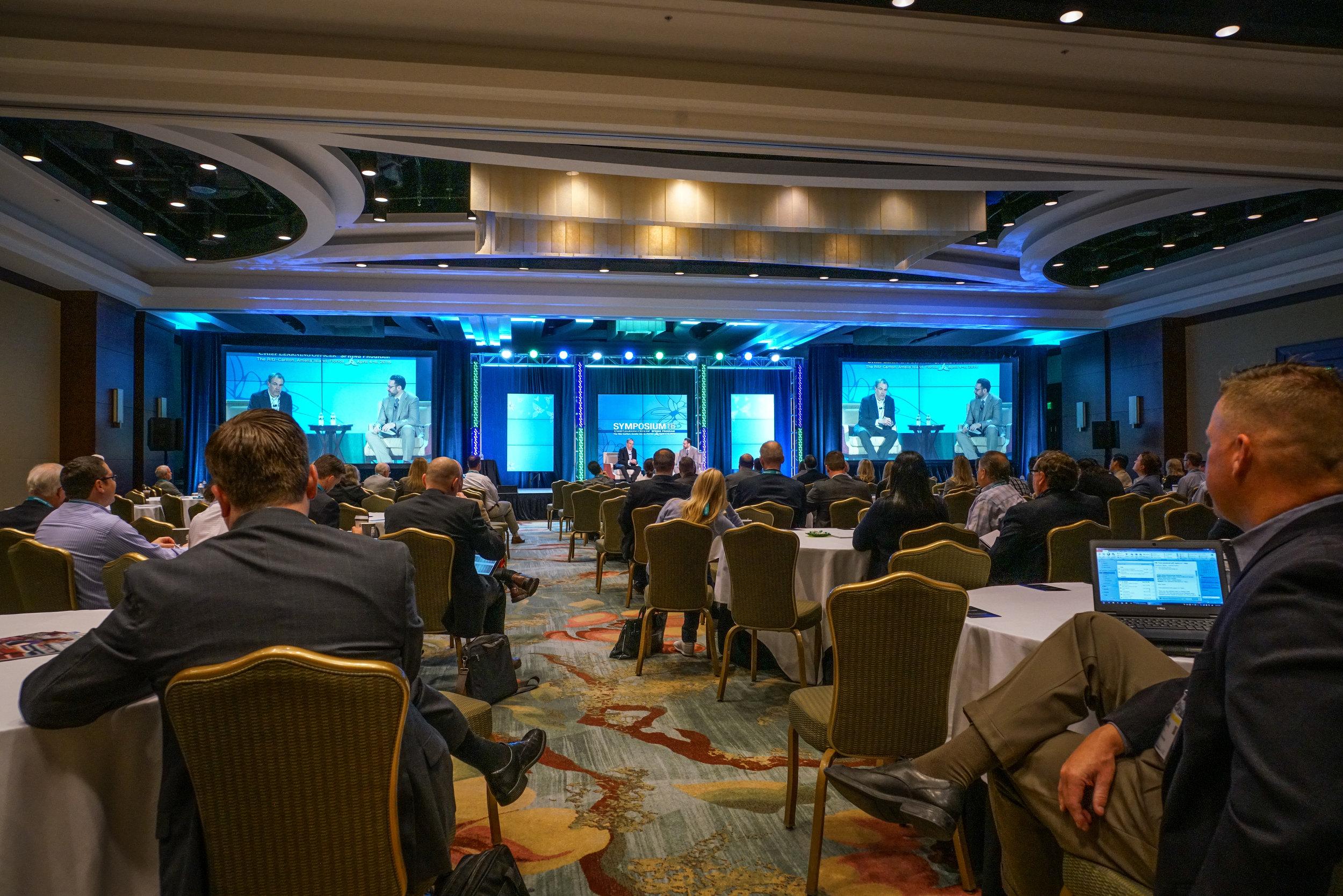CLO Symposium Conference Series
