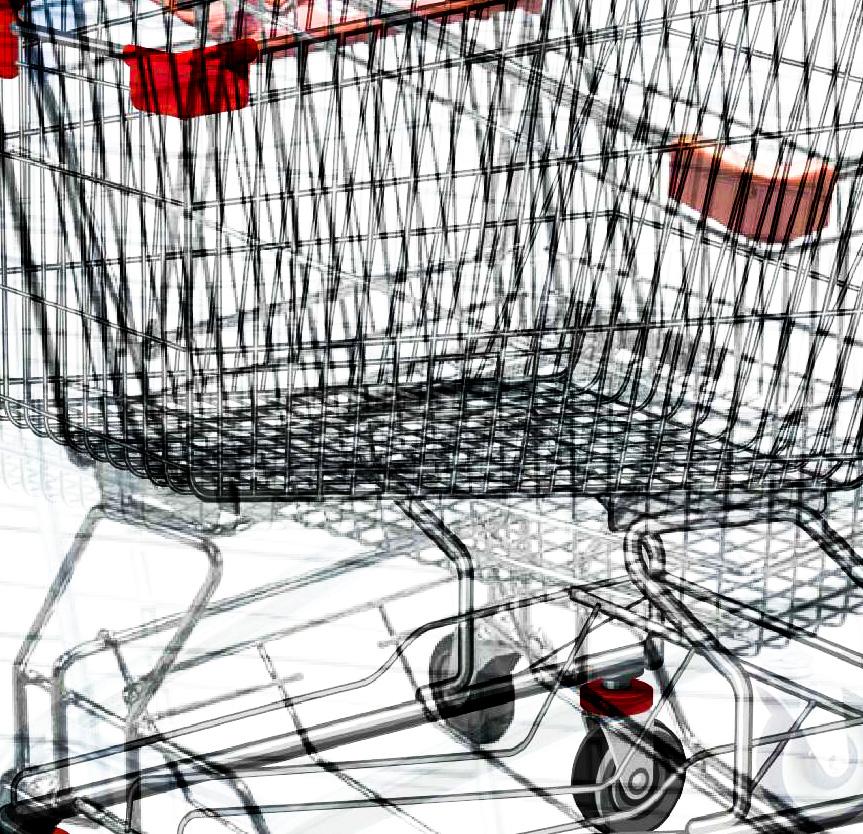 Shopping Carts Abstract.JPG