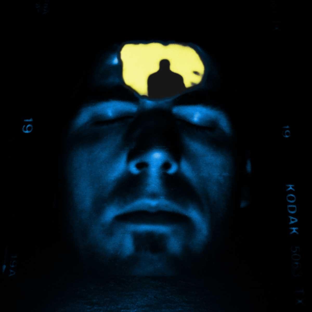 3rd Eye Vision - Scott Hall