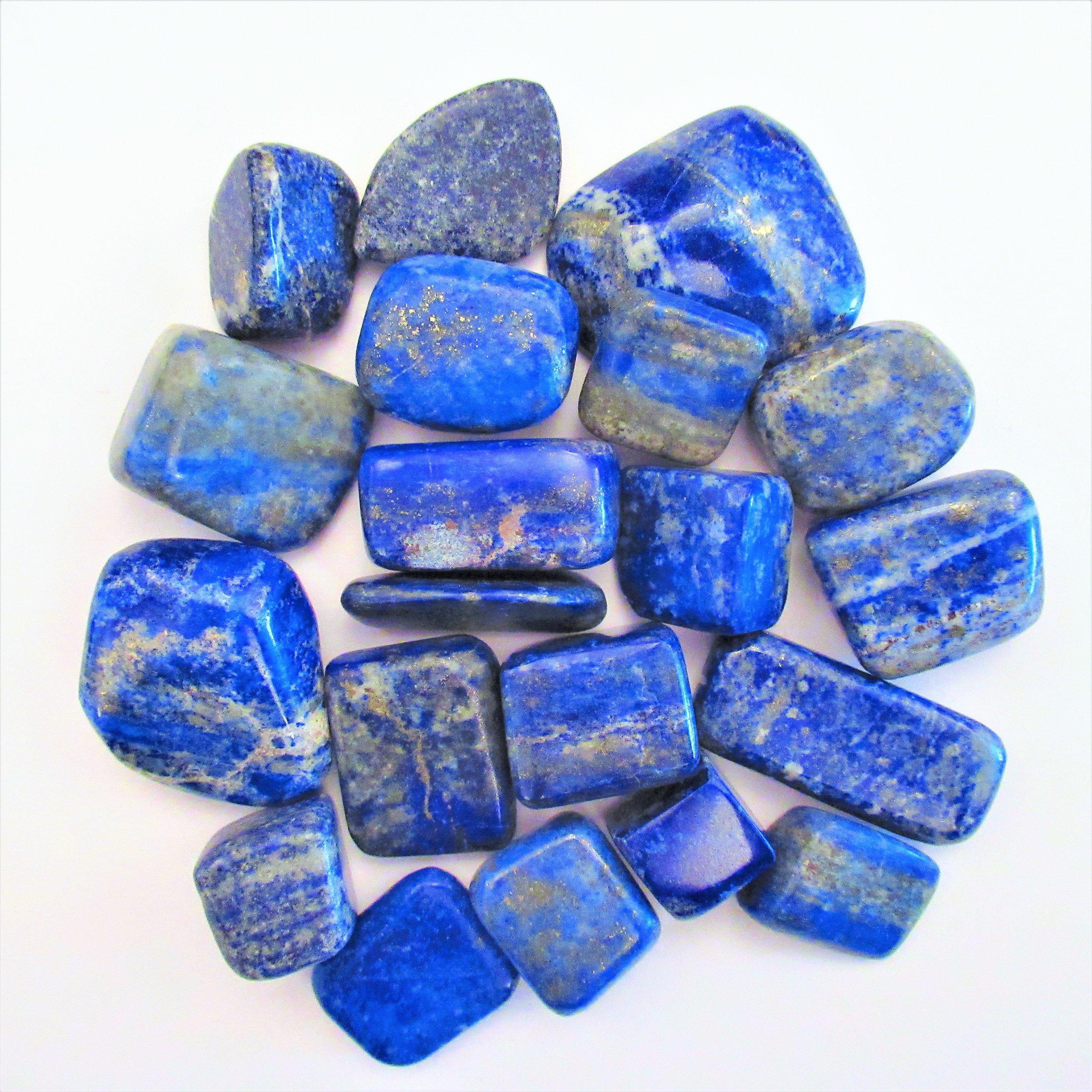 Crystal Gemstones - Over 100 Varieties