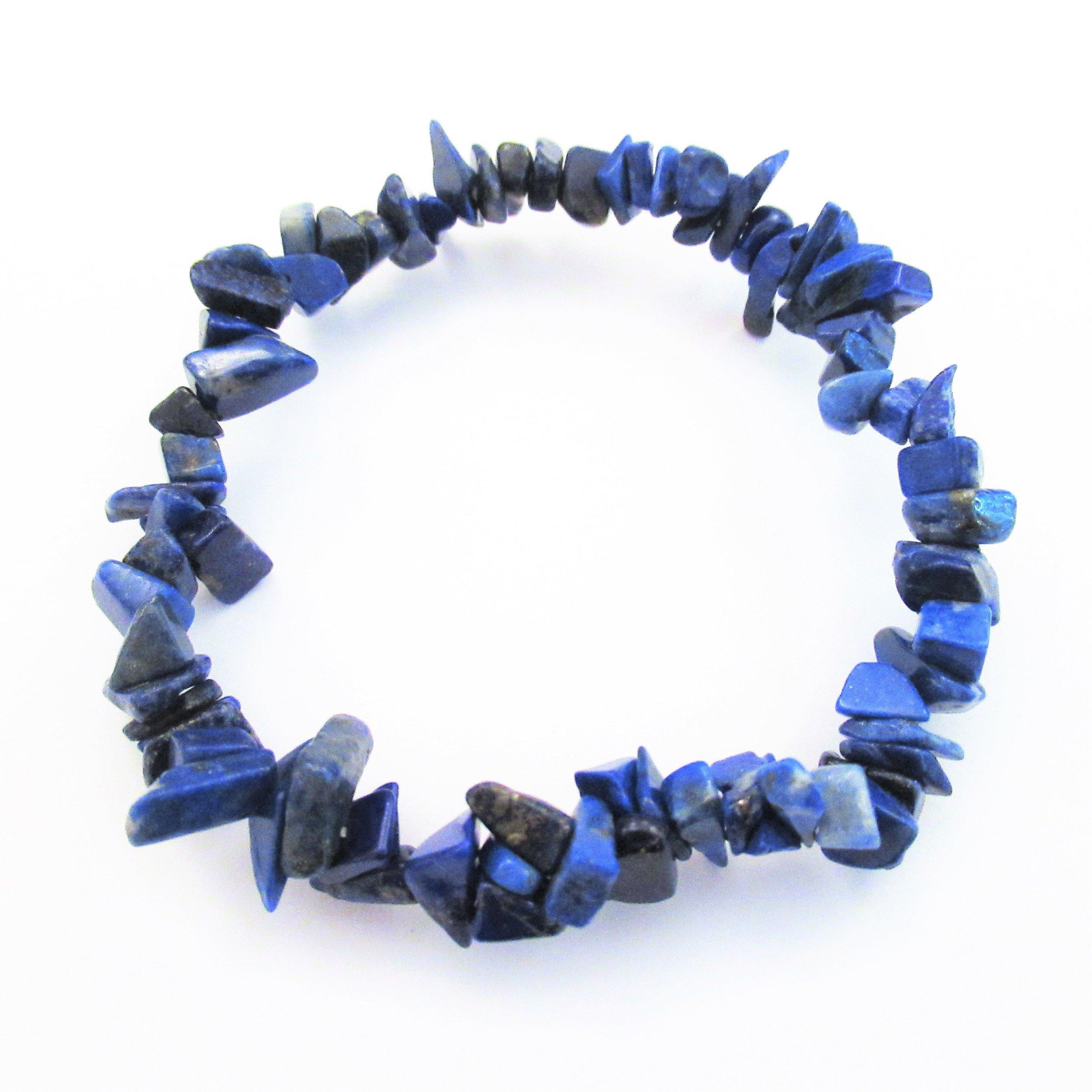 Gemstone Jewellery - Bracelets, Pendants, Necklaces