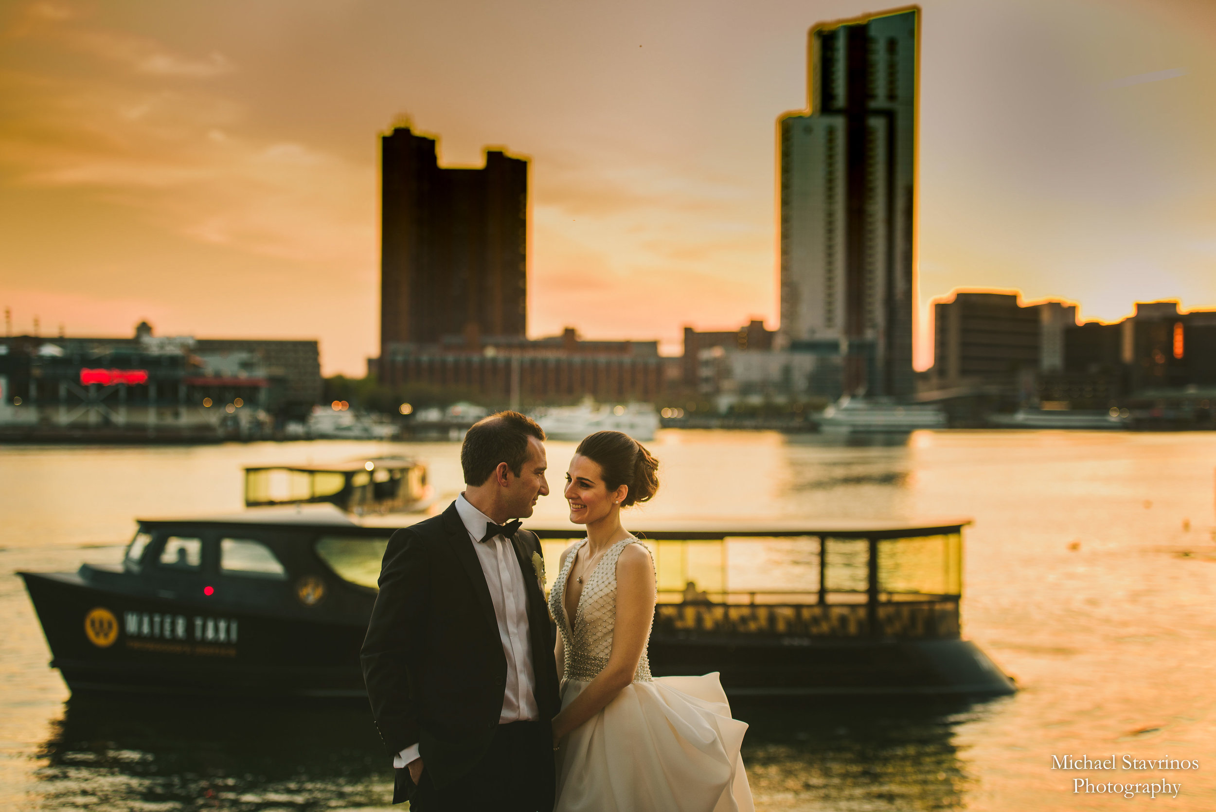 Baltimore Harbor Greek Wedding.jpg