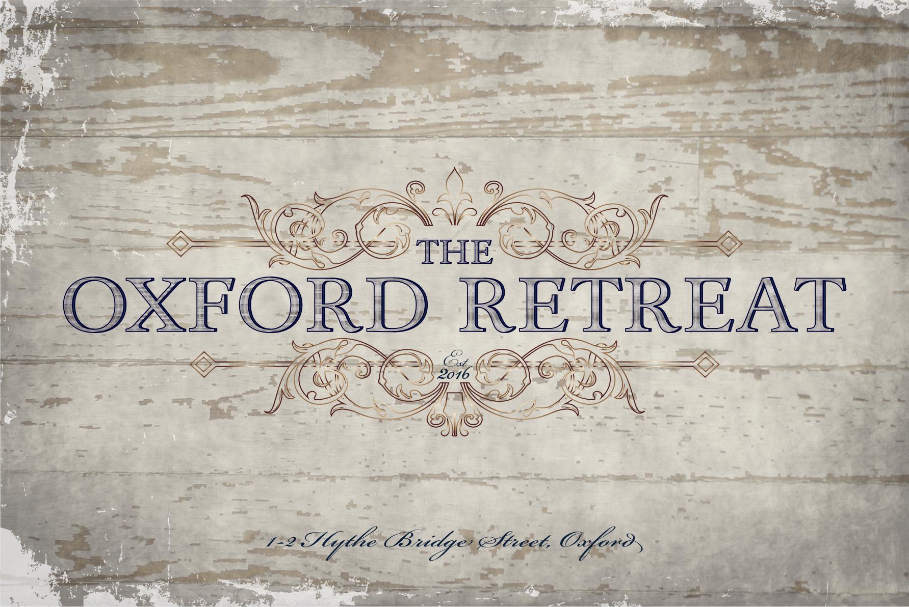 The Oxford Retreat Logo