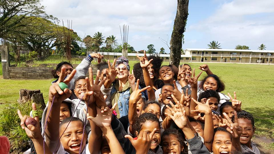 Hope Christian Centre Mission to Fiji, 2017
