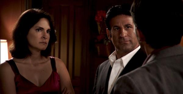 Vivian Chambers, The Tango ;Dir. Raymond Pechan-Chavez
