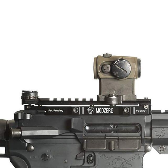 PREORDER ANNOUNCEMENT. On 9/8 we will be going live on INDIEGOGO. Save $125 on your preorder with an exclusive order link, enter your email on our COMING SOON PAGE: https://www.indiegogo.com/projects/mod-zero-reinventing-the-rifle-zeroing-process/coming_soon  Create a common zero between your rifles with the windage and elevation adjustable patent pending M-ZERO Scope Mount. Zero each rifle and optic to a common zero once to freely share scopes between rifles. Ballistic adjustments for range, ammo or suppressor use is easy with the built in range dial.  #modzerohq #m0dsquad #mzeroscopemount #commonzero  #pew #pewpewlife #guns #gunsdaily #gunporn #scopes #rifles #firearm #ar15 #ar10 #indiegogo #preorder #labordaydeal #discount #earlyaccess #longrangeshooting #prs