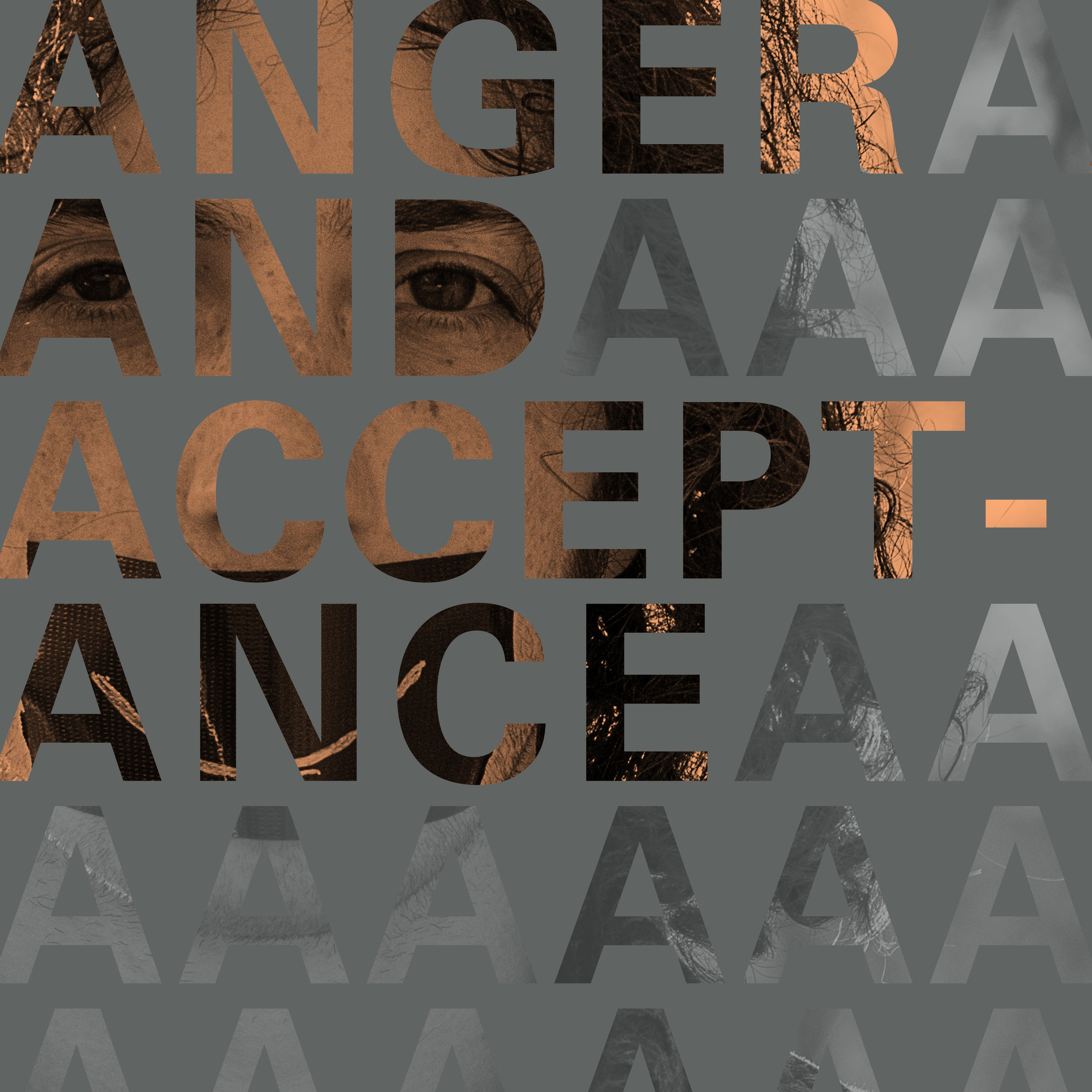 Anger and acceptance-single now available - (IM)MATURE coming soon