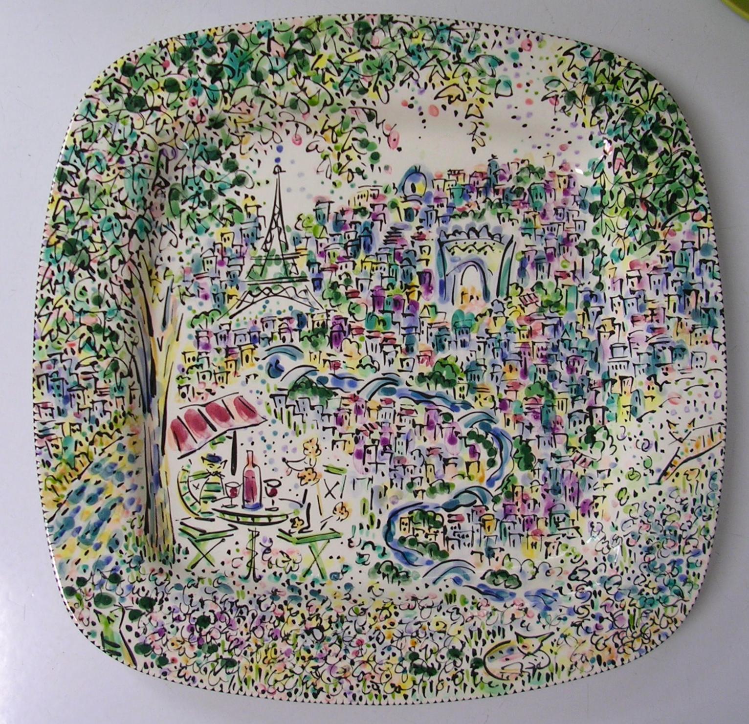 Paris Platter