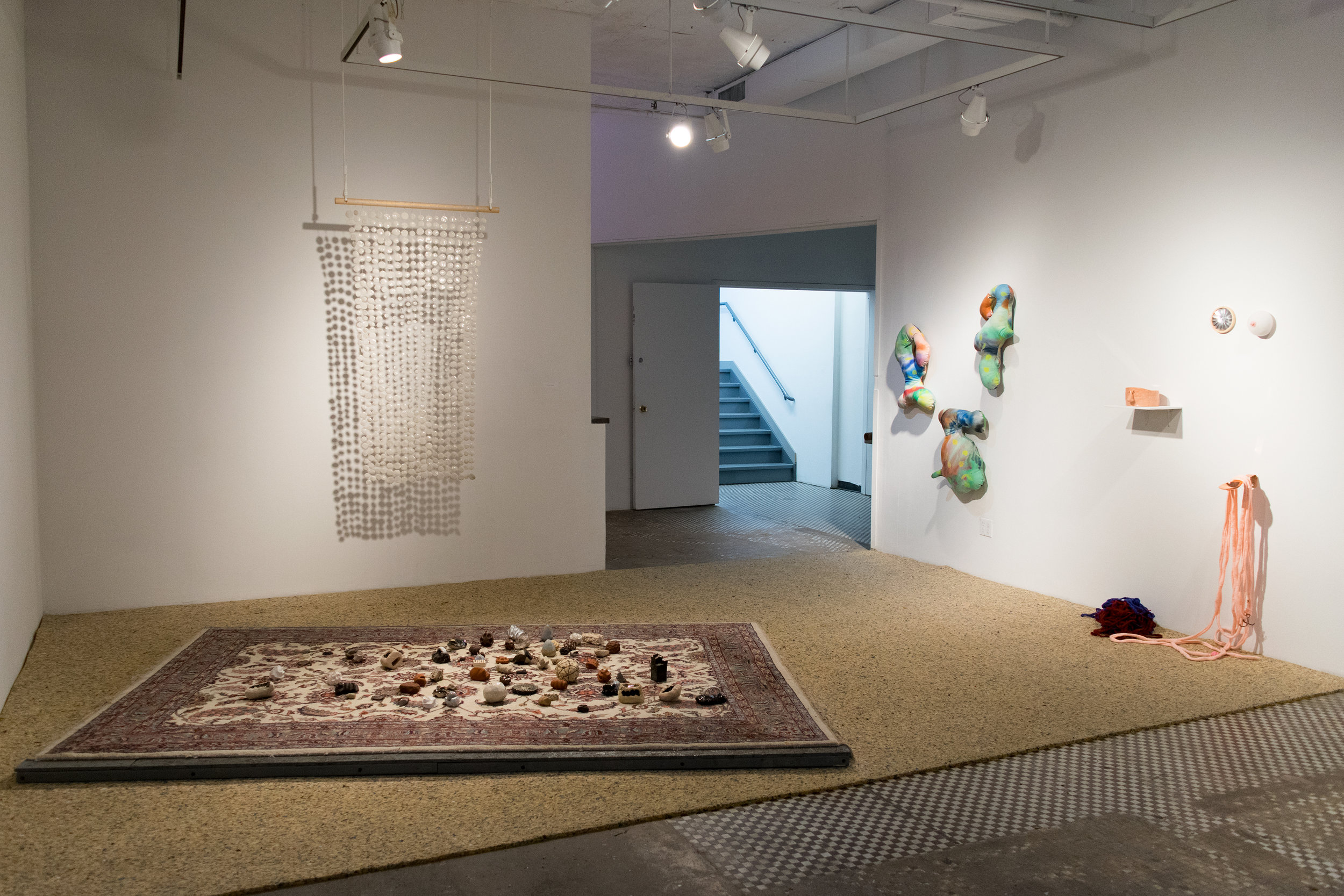 """Object Intimacies,"" NURTUREart, Brooklyn, NY"