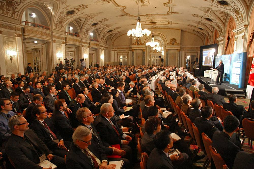 Ottawa Conference on Security & Defence