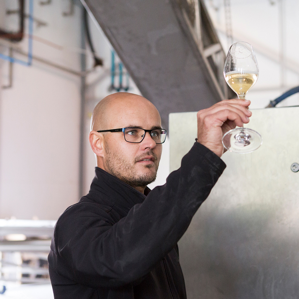 Krone winemaker - Stephan de Beer.jpg