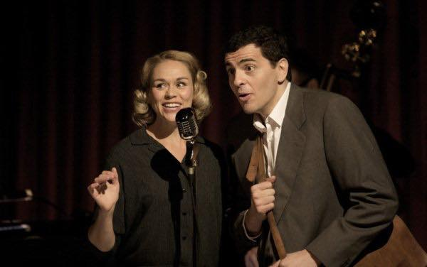 Tenderly: The Rosemary Clooney Story  New Wimbledon Theatre Studio