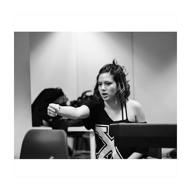 Woman at work. 👯👯👯💁🙆👸👭👭👭👫👫👫🙋🙋🙋#InternationalWomensDay #IWD2018  Today also marks the one year anniversary of me leaving my day job to go freelance. It's been intense, eye opening, equal parts terrifying and inspiring, thrilling and full of steep learning curves. However what is clear to me, is that I would not have made it this far without the incredible women, both friends and colleagues (and those many who are both) setting examples, opening doors offering shoulders to cry on and advice I can rely on. The women who make me laugh and remind me what is truly important and the women who lift me to high heaven as though it's just part of their daily routine. I love you all.  And of course, to all the femenist men in my life who do not feel threatened when asked to listen, who are unafraid to celebrate me and the women around them or of letting them in and offering up opportunity, who keep searching and keep striving to find and be the best possible kind of human beings they can be. I love you all too.