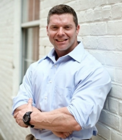 Dr. Michael Camp, PT, DPT, CSCS (Owner of Bethpage Physical Therapy)