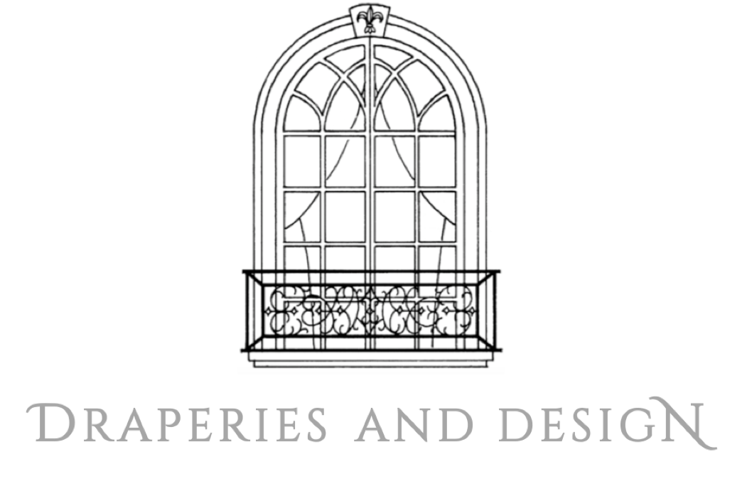 Draperies and Design