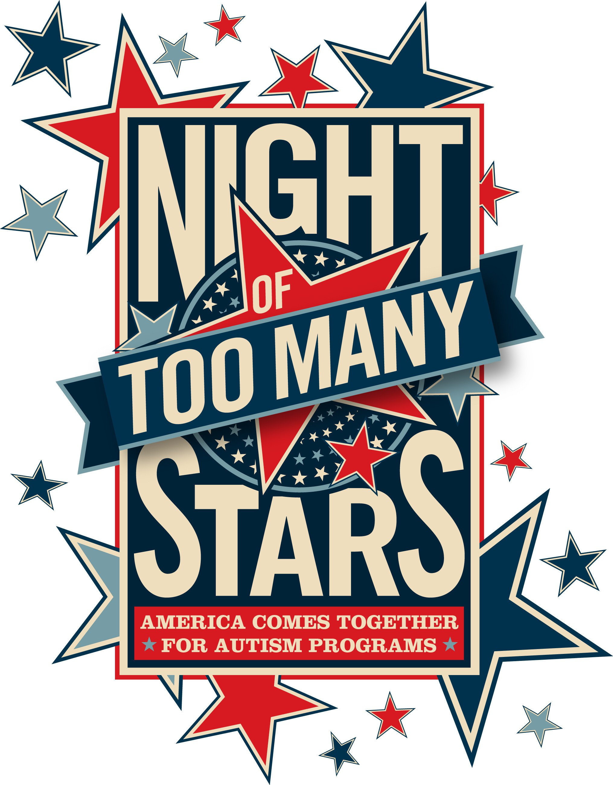 Night of Too Many Stars:  Concert for Autism Education