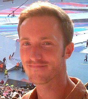 Andrew Seddon   Founder & CEO   andrew@circuithub.com