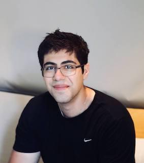 Ashkan Ahmadi   Production Engineer   ashkand@circuithub.com