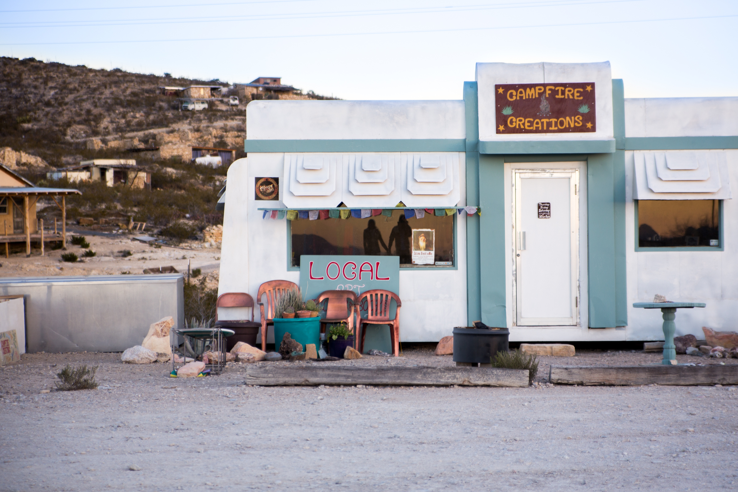 terlingua texas travel photography blog