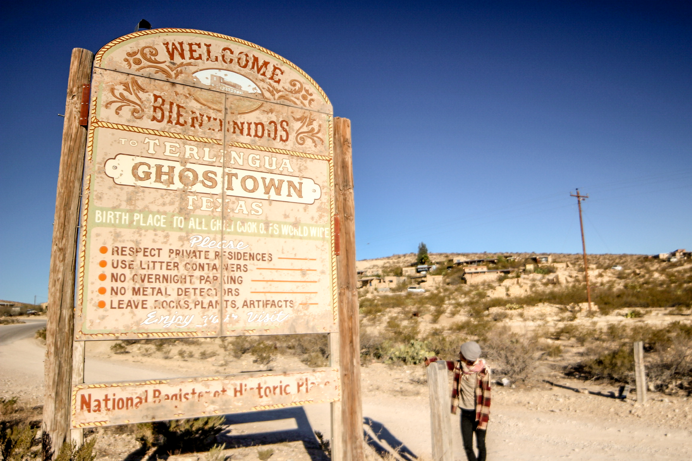 terlingua texas travel photography blog hipcamp