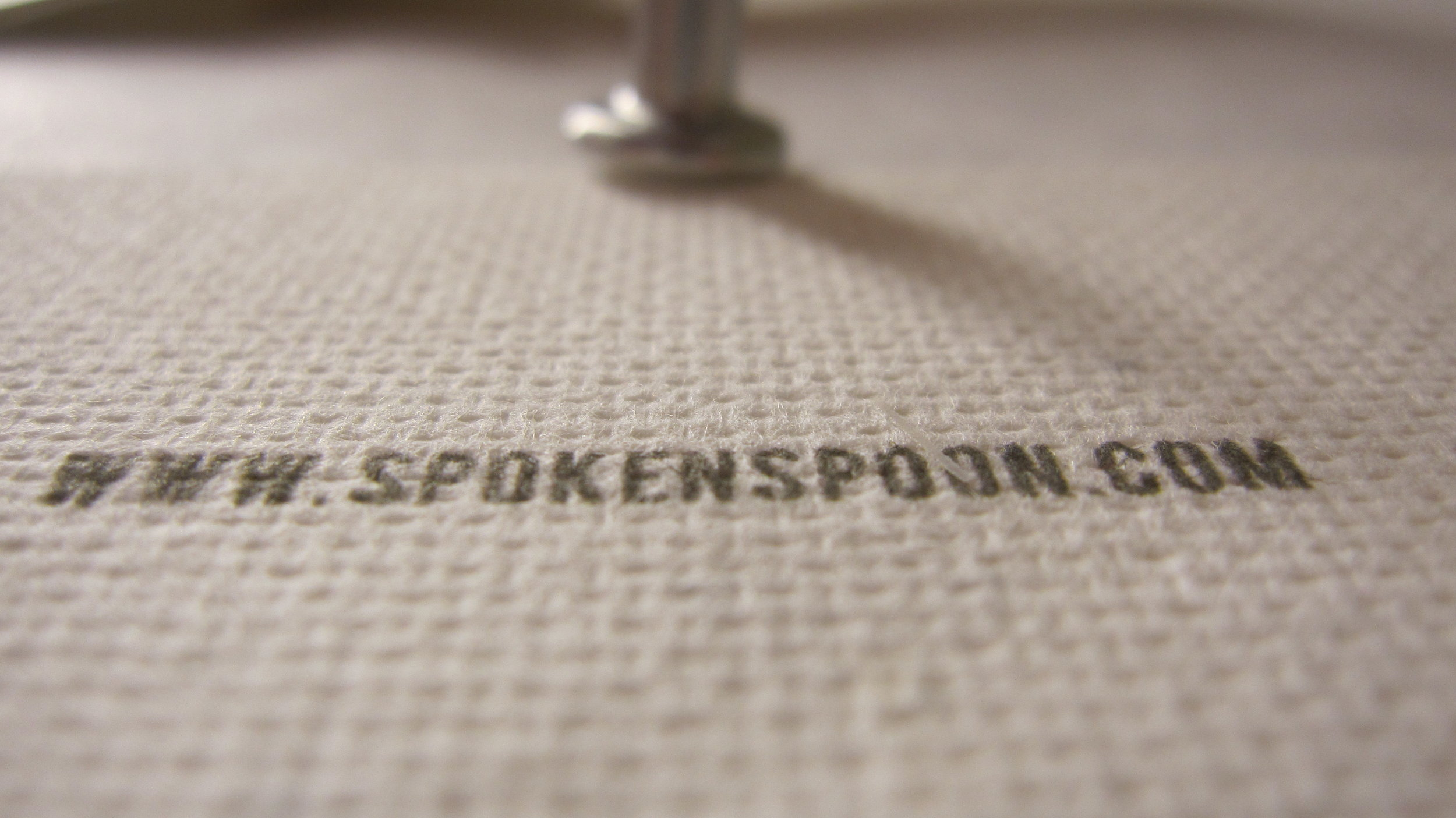 spokenspoon local food