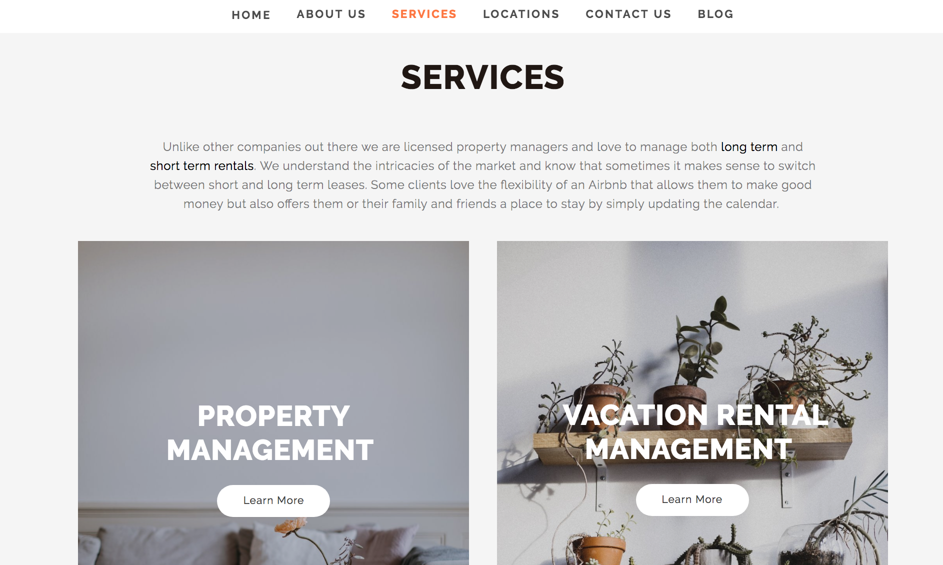 website design and launch sqaurespace