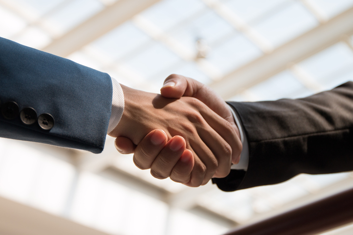 Partnerships Agreements