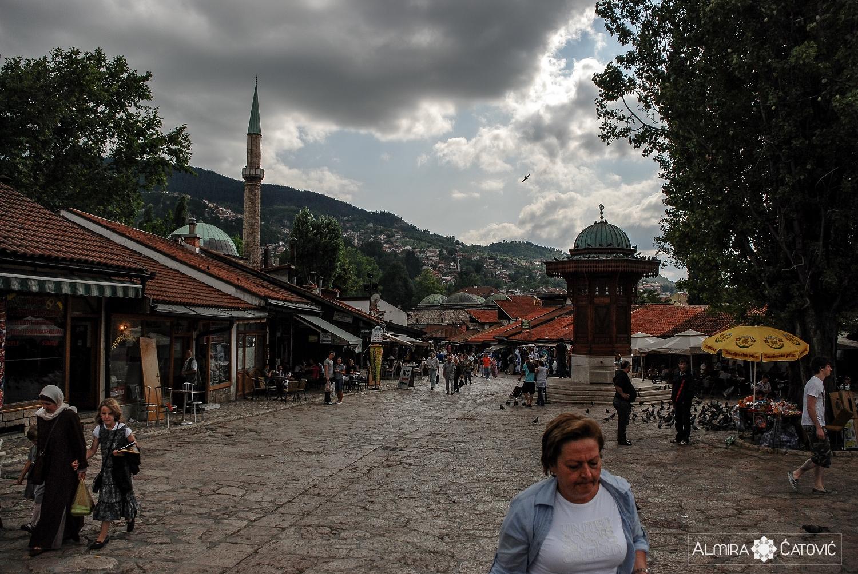 SARAJEVO.Bosnia