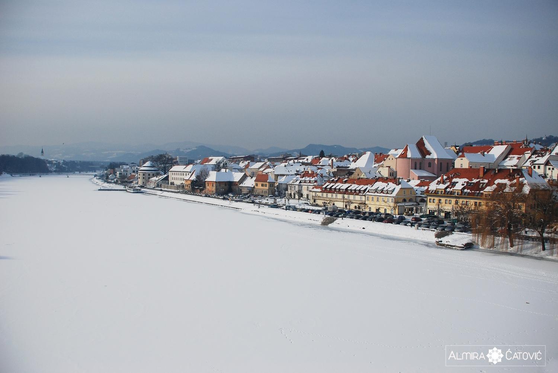 MARIBOR. Slovenia