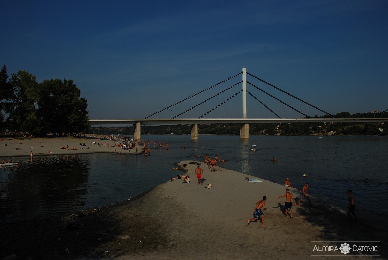 NOVI SAD. Serbia