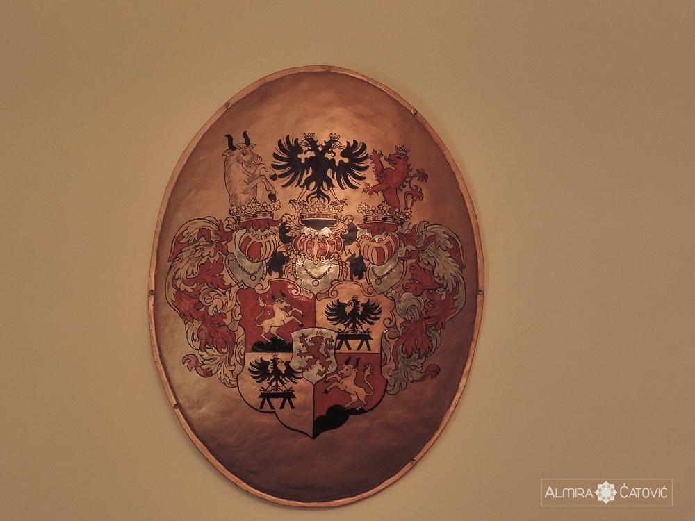 Grb rodbine Turjak