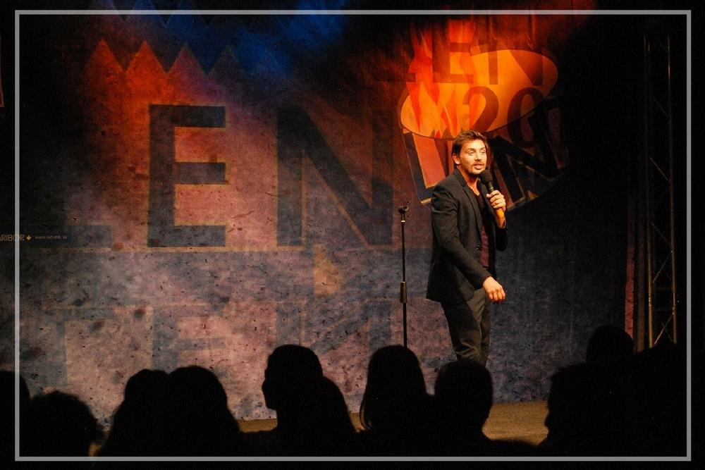 Festival Lent - Festival Stand up komedije v sklopu Festivala Lent, kjer so izvrstni komiki navduševali publiko.