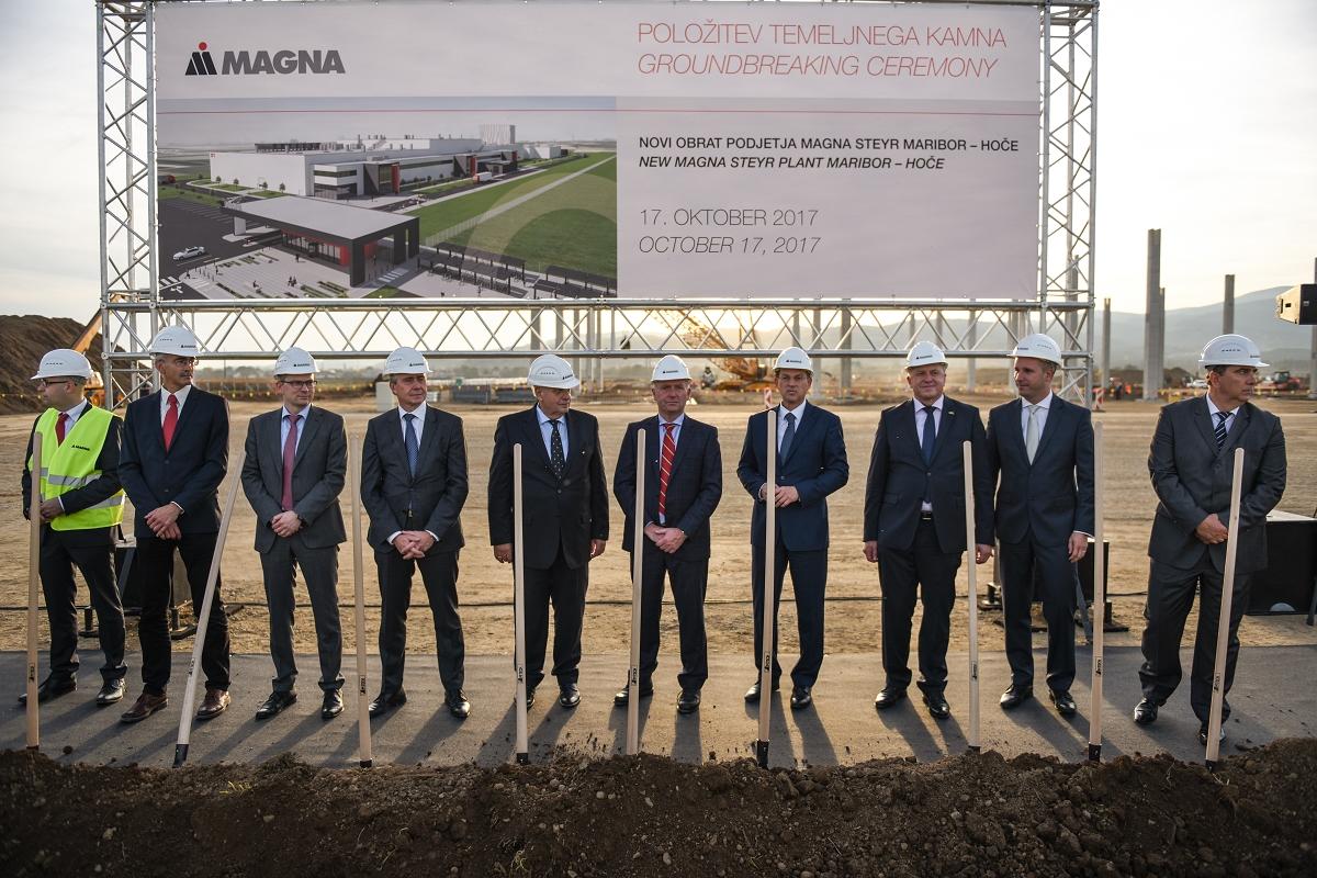 Magna, tragična zgodba o uspehu - Kako je ena največjih zgodb o uspehu postala hkrati ena največjih manipulativnih iger, ki zaznamovala je Štajersko, kjer na najbolj rodovitni zemlji v Sloveniji ter na vodovarstvenem območju, vlada dovolila korporaciji, da postavi lakirnico. V imenu napredka in gospodarske rasti.