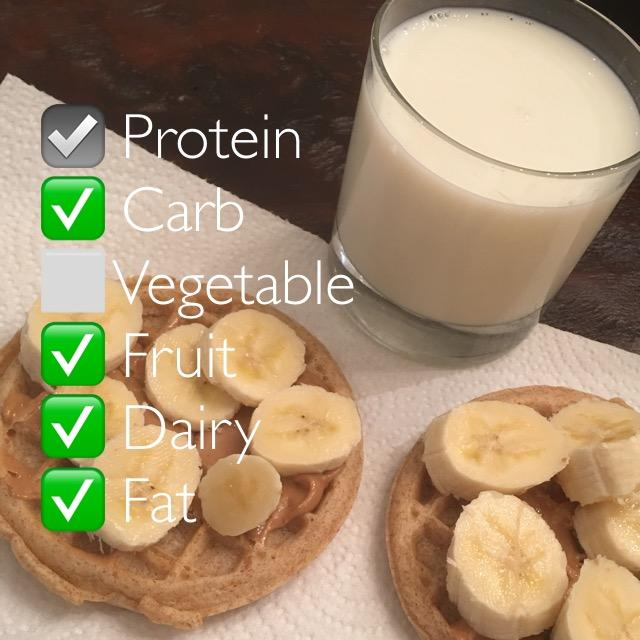 PB_Banana_Waffles_RateYourPlate_RebeccaTurner