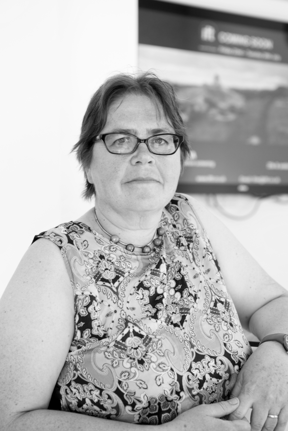 Jane Riley   Chair of the Board of Trustees of Ipswich Film Theatre