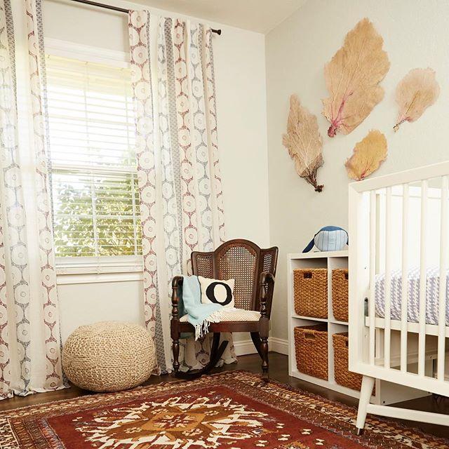 Nursery for client is complete. #nurserydecor #wodesigns #nursery #nurseryroom