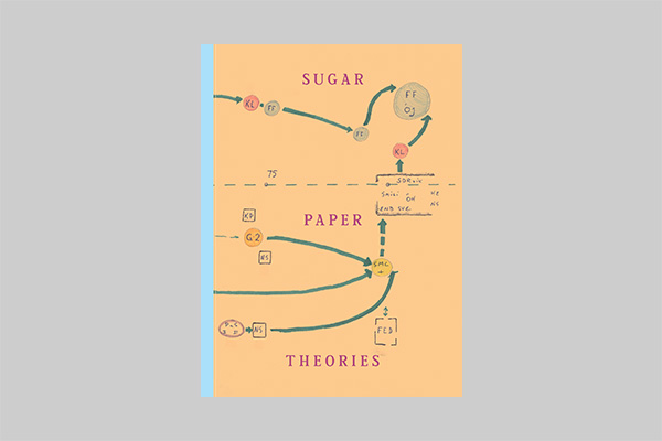 BOOK: Sugar Paper Theories
