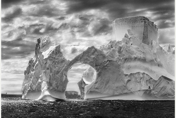 Possibly my favourite image from the project, by Sebastião Selgado.