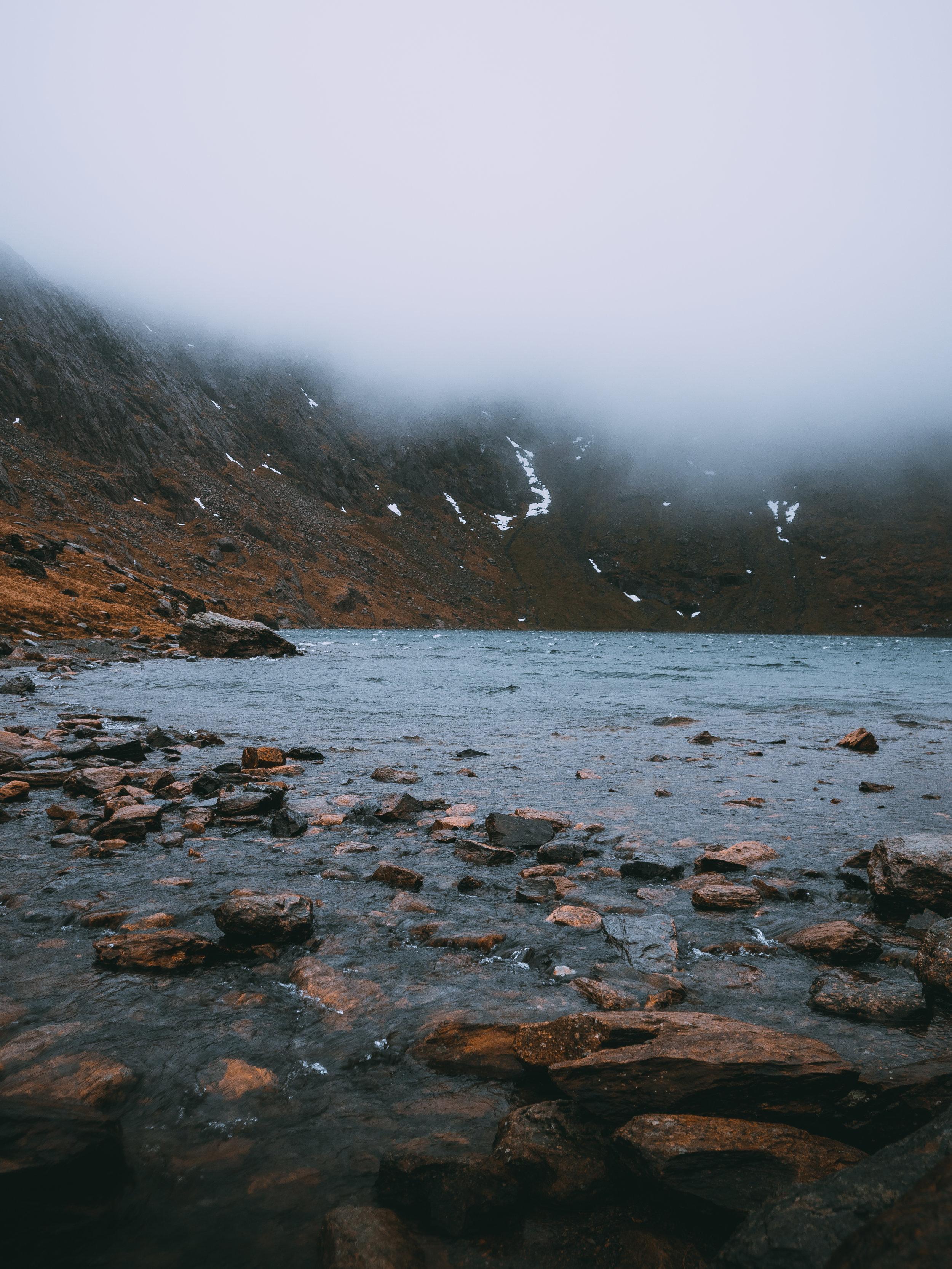 Snowdonia, 2019