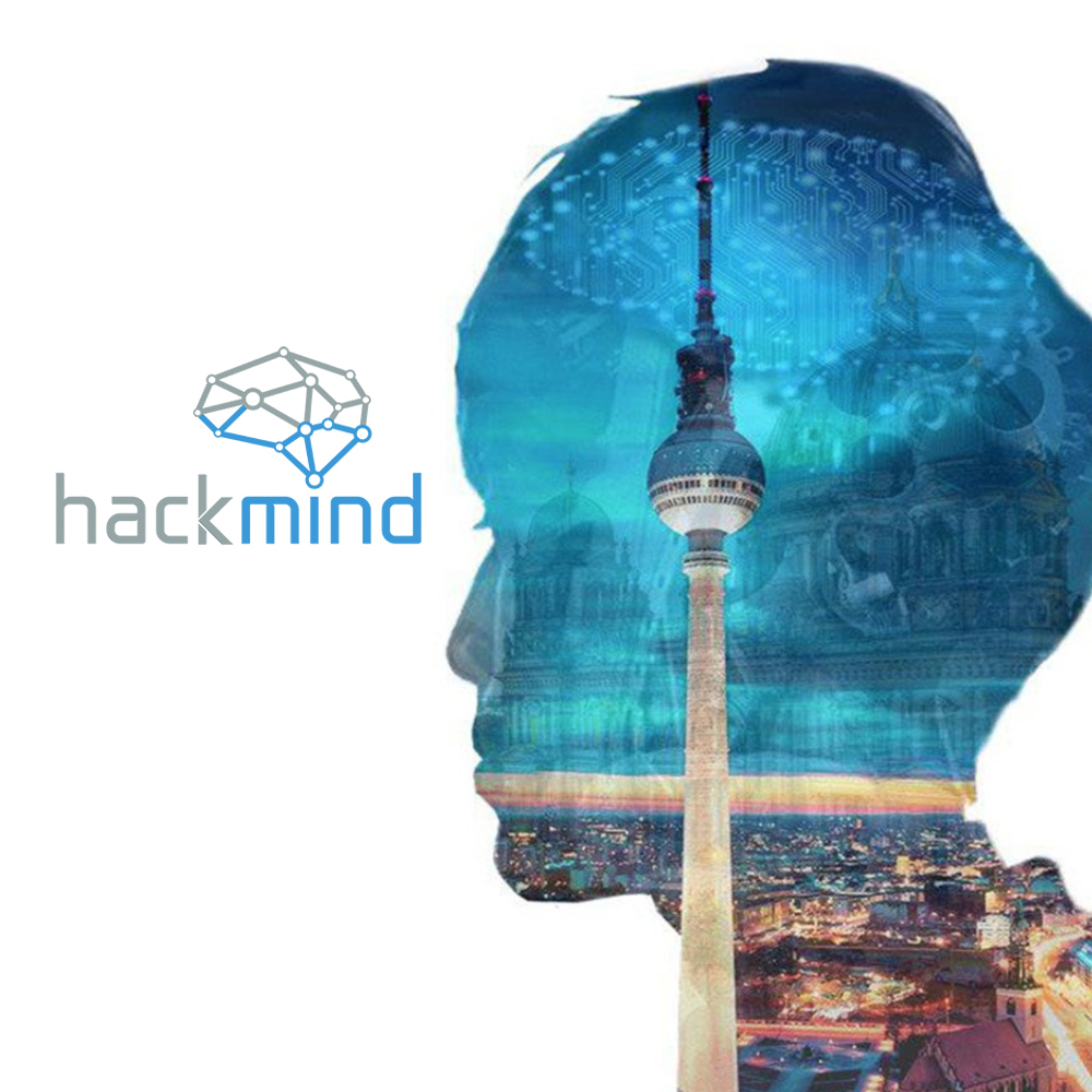 Hackmind - Berlin 2018    At Hackmind, Huxley will be collaborating with talent around the globe to create meaningful technologies over the next 3-12 months.
